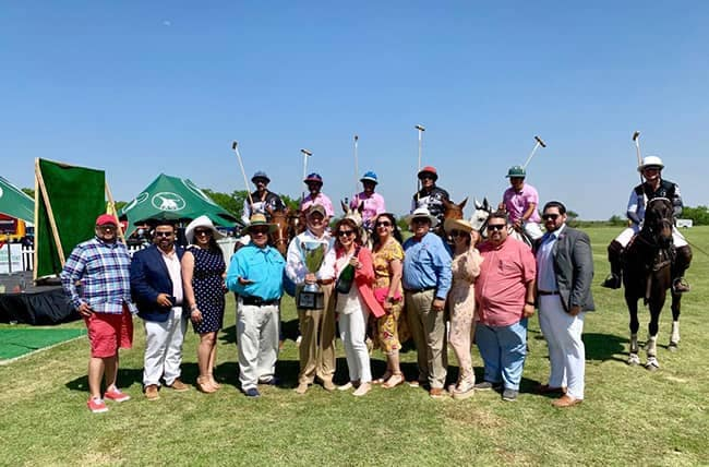 Community and Events - McAllen Hot Air Balloon Festival-Polo Match-2019-3