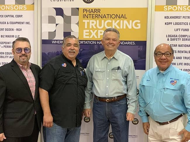 Community and Events - Pharr International Trucking Expo