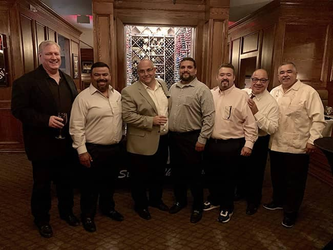 Community and Events - Steak House 2nd Anniversary