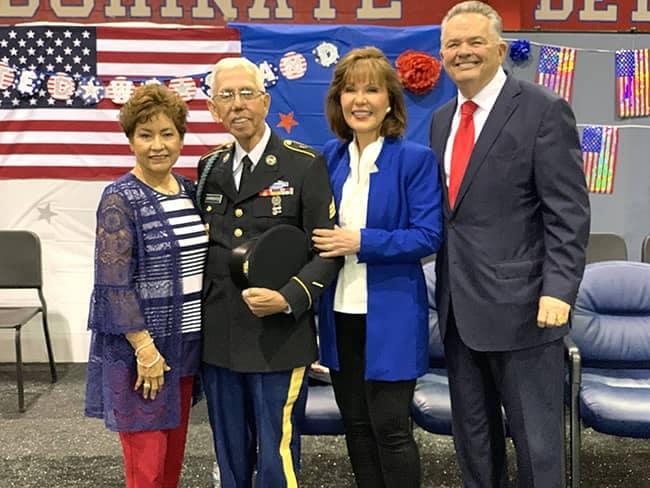 Community and Events - veterans-celebration-1