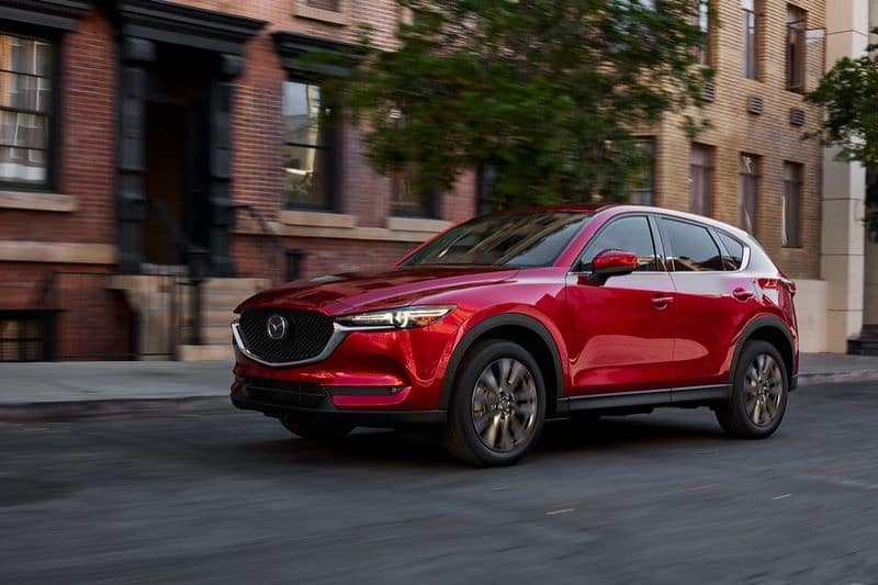Mazda CX-5 | Bert Ogden Auto Outlet of Mission | Mission, TX