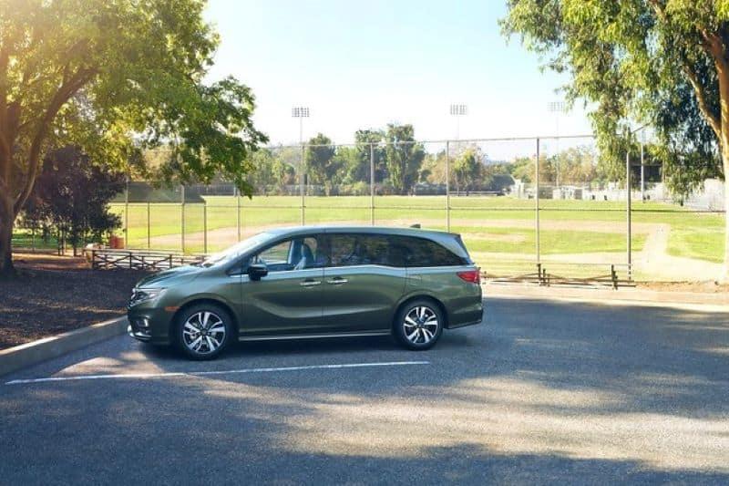 Honda Odyssey | Bert Ogden Auto Outlet of Mission | Mission, TX