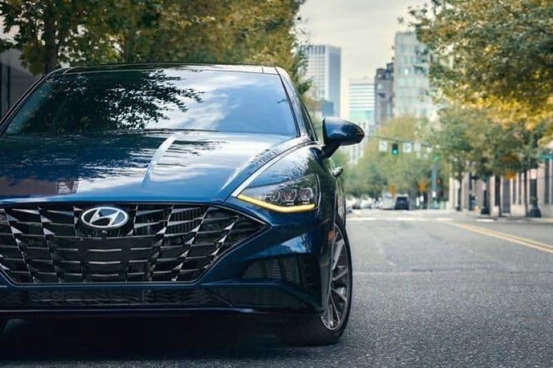 Hyundai Sonata | Bert Ogden Auto Outlet of Mission | Mission, TX