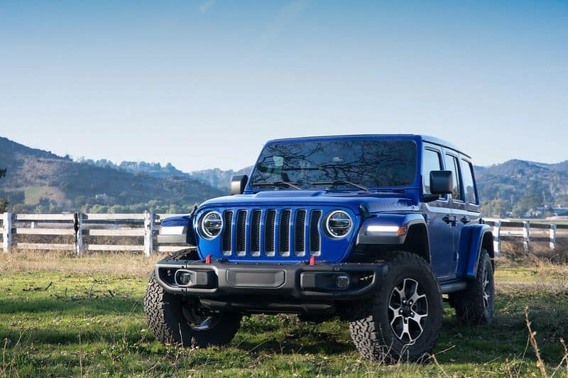 Jeep® Wrangler | Bert Ogden Auto Outlet of Mission | Mission, TX