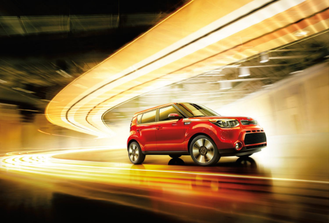 Kia Soul - Best Used Vehicles for Self-Starters - Bert Ogden Mission Auto Outlet - Mission, TX