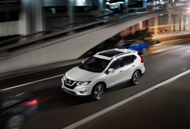 Nissan Rogue - Best Used Vehicles For Teen Drivers - Bert Ogden Mission Auto Outlet - Mission, TX