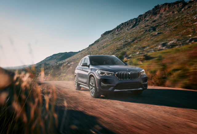 BMW X1 - Best Used Vehicles for Self-Starters - Bert Ogden Mission Auto Outlet - Mission, TX