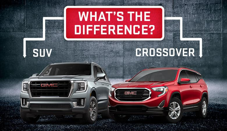 What Is the Difference Between a Crossover and an SUV? - Bert Ogden Mission Auto Outlet - Mission, TX