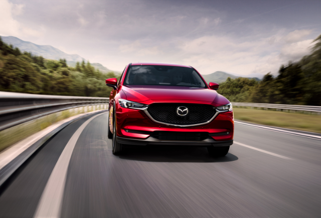 Mazda CX-5 - Best Used Vehicles for Self-Starters - Bert Ogden Mission Auto Outlet - Mission, TX