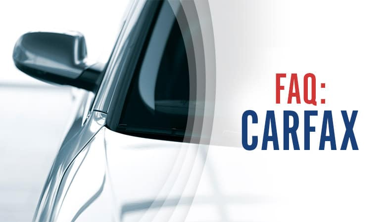 CARFAX® FAQ - Bert Ogden Mission Auto Outlet - Mission, TX