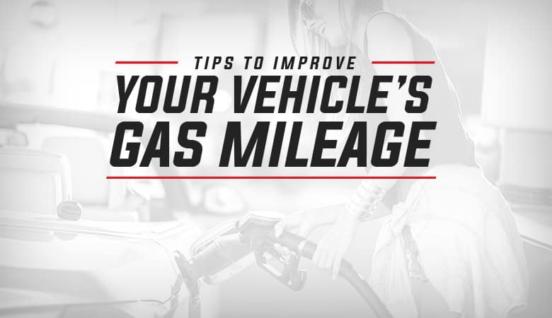 6 Secrets to Improving Your Vehicle's Gas Mileage - Bert Ogden Mission Auto Outlet - Mission, TX