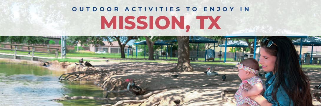Things to Do in Mission, TX - Bert Ogden Mission Auto Outlet - Mission, TX