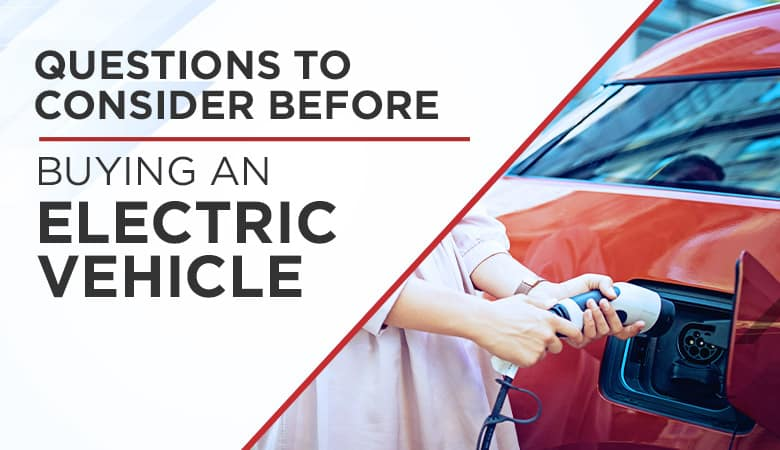 What to Know Before Buying an Electric Car - Bert Ogden Mission Auto Outlet - Mission, TX
