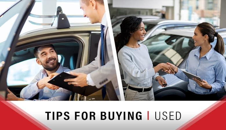 Tips For Buying A Used Car - Bert Ogden Mission Auto Outlet - Mission, TX