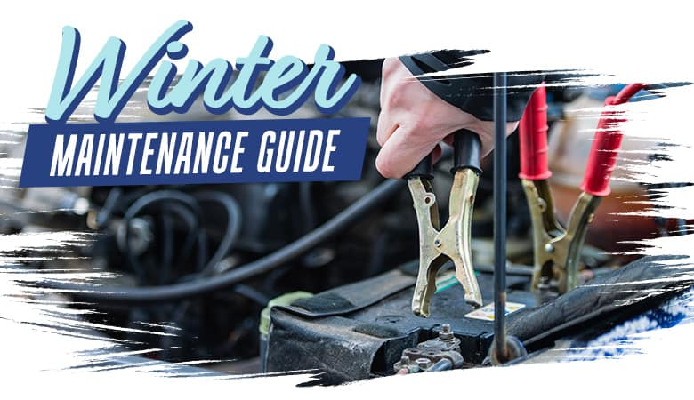 Winter Maintenance Tips | Bert Ogden Mission Auto Outlet | Mission, TX