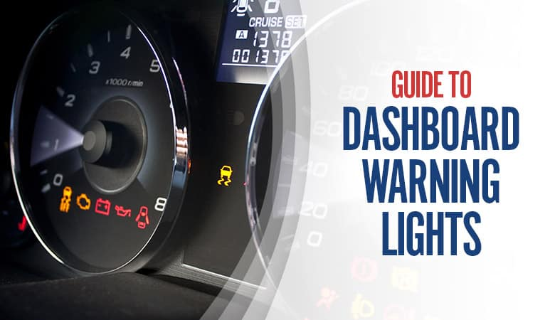 Common Dashboard Warning Lights | Bert Ogden Auto Outlet | Mission, TX