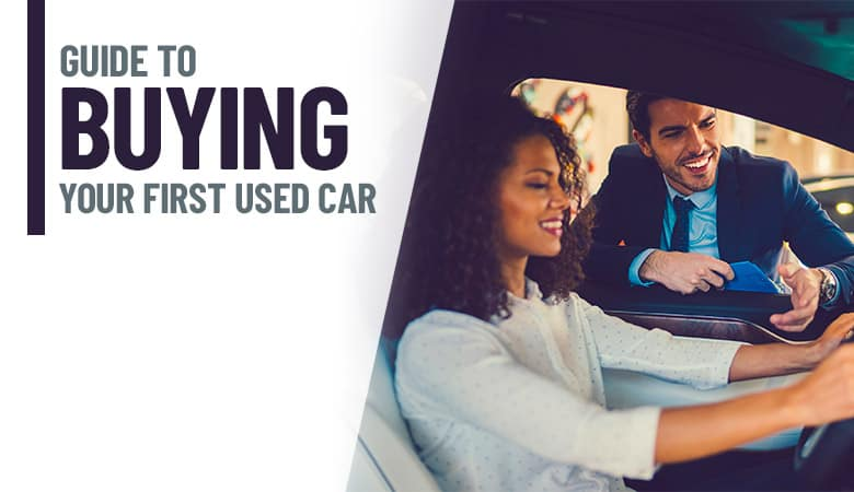 Tips for Buying Your First Used Car | Bert Ogden Auto Outlet | Mission, TX
