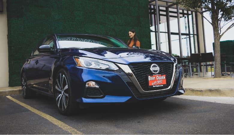 Nissan Altima | Mission, TX