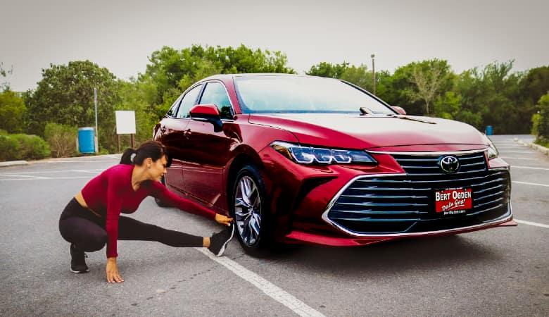 Toyota Avalon | Mission, TX