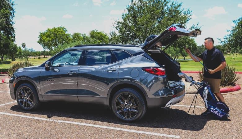 Chevrolet Blazer | Mission, TX