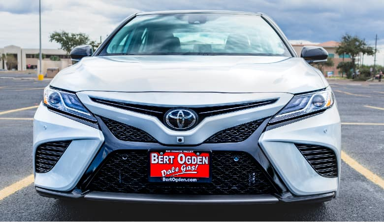 Toyota Camry   Mission, TX