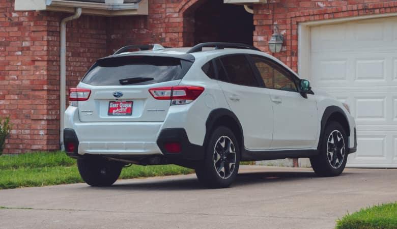 Subaru Crosstrek   Mission, TX