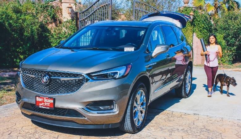 Buick Enclave | Mission, TX