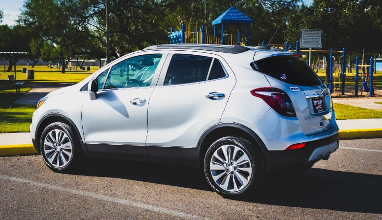Buick Encore   Mission, TX