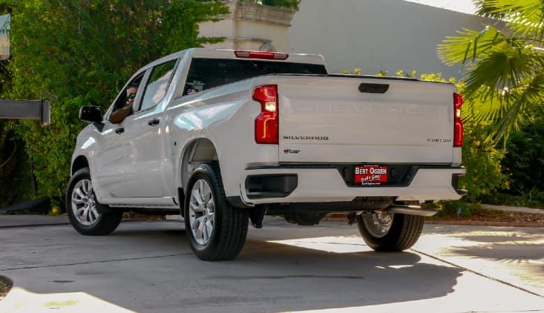 Chevrolet Silverado 1500   Mission, TX