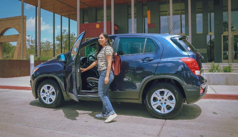Chevrolet Trax | Mission, TX