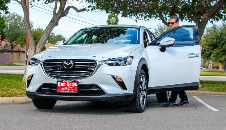 Mazda CX-3 | Mission, TX