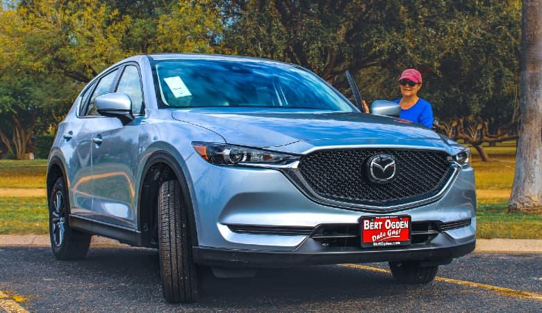 Mazda CX-5 | Mission, TX