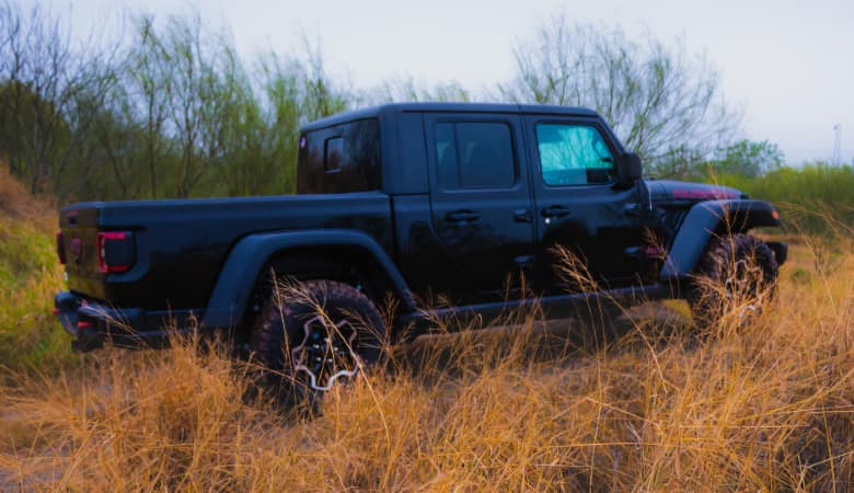 Jeep Gladiator | Mission, TX