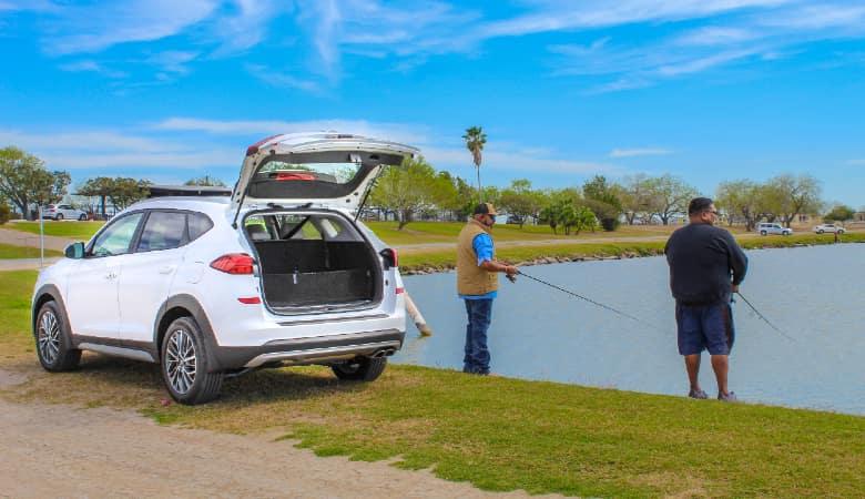 Hyundai Tucson | Mission, TX