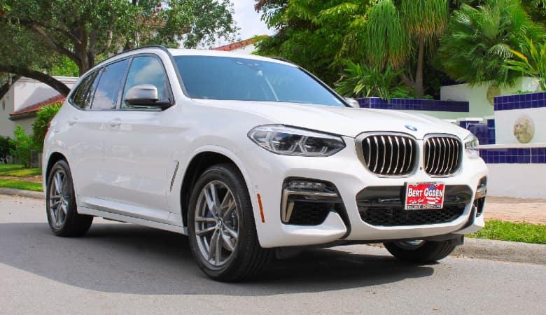 BMW X3   Mission, TX