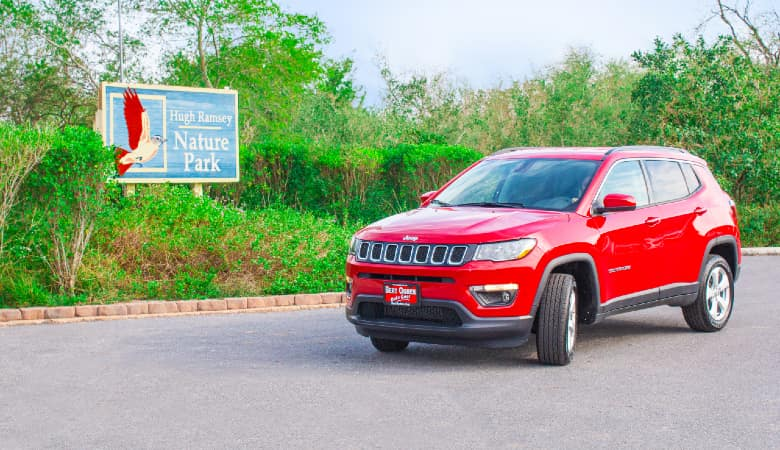 Jeep Compass | Mission, TX
