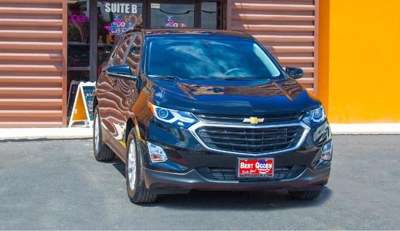 Chevrolet Equinox | Mission, TX