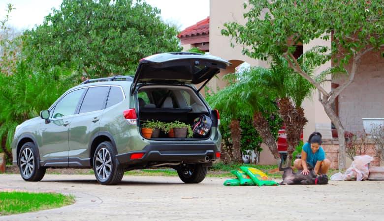 Subaru Forester | Mission, TX