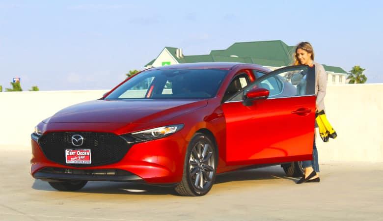 Mazda 3   Mission, TX