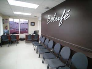 Interior Dealership Photo