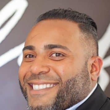 Gabriel Palacios