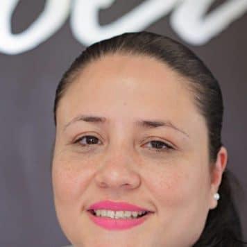Jennifer Porras