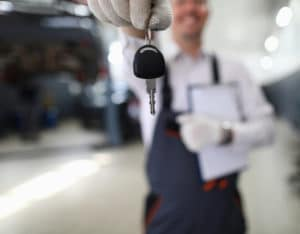 where to get your vehicle serviced