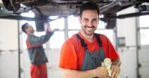 Best place to buy a new car in Mesa Arizona