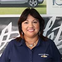 Griselda Camacho