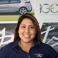 Corrina Vargas