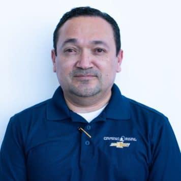 Dennis Varguez