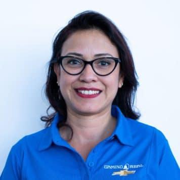 Inez Moreno