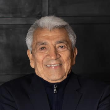 Mike A. Hernandez