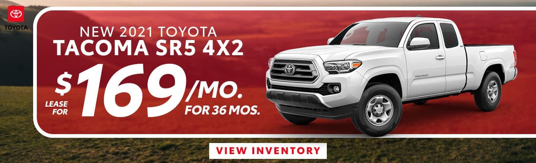 CLTH-October 2021-2021 Toyota Tacoma copy